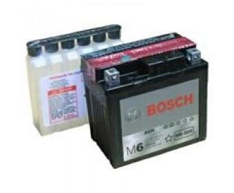 Батарея аккумуляторная Funstart AGM, 12в 5а/ч