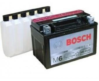 Батарея аккумуляторная Funstart AGM, 12в 8а/ч