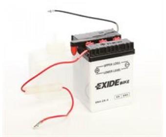 Батарея аккумуляторная, 6В 4А/ч