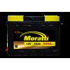 Moratti Батарея аккумуляторная, 12В 55А/ч