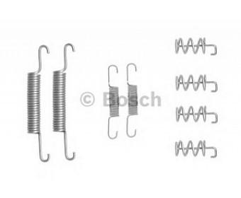 Тормозные колодки задние 1987475303 Bosch