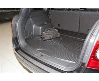 Коврик в багажник универсальный (полиуретан)