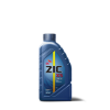 ZIC Масло моторное полусинтетическое